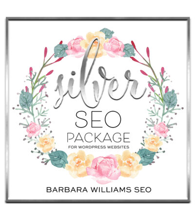 silver seo package up to 5 pages wordpress website