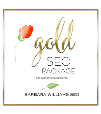 gold seo package search engine optimizing wordpress websites